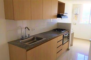 Apartamento en Villa Del Campo, Itagui con 3 habitaciones y balcón - 69 mt2.