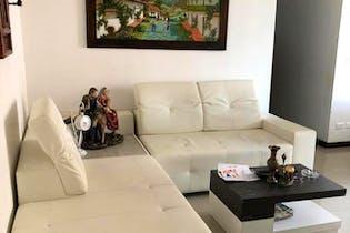 Apartamento en Loma de San Jose, Sabaneta - 65mt, tres alcobas, cuarto útil