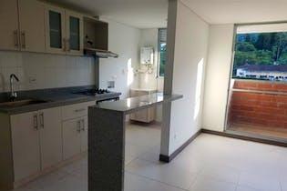 Apartamento en venta en Tablaza de 57m² con Gimnasio...