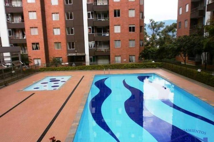 Foto 4 de Apartamento en Viviendas del Sur, Itagui - Tres alcobas