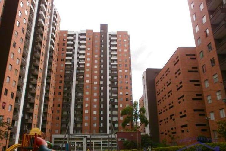 Foto 5 de Apartamento en Viviendas del Sur, Itagui - Tres alcobas