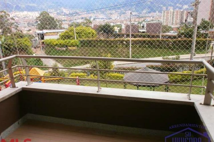 Foto 11 de Apartamento en Viviendas del Sur, Itagui - Tres alcobas