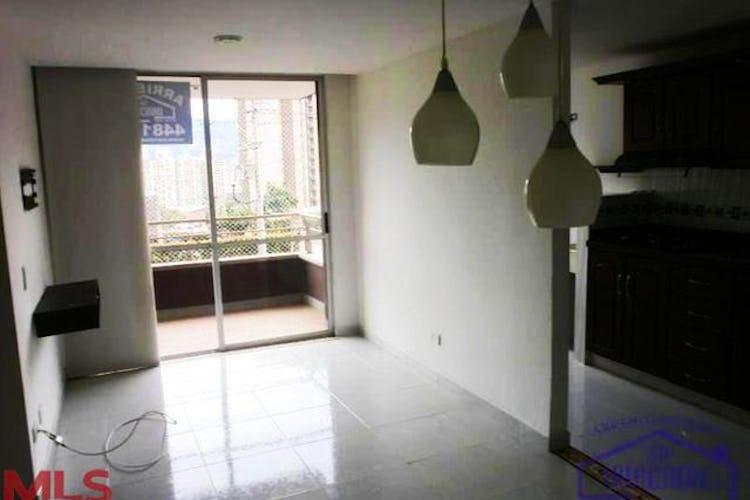 Foto 1 de Apartamento en Viviendas del Sur, Itagui - Tres alcobas