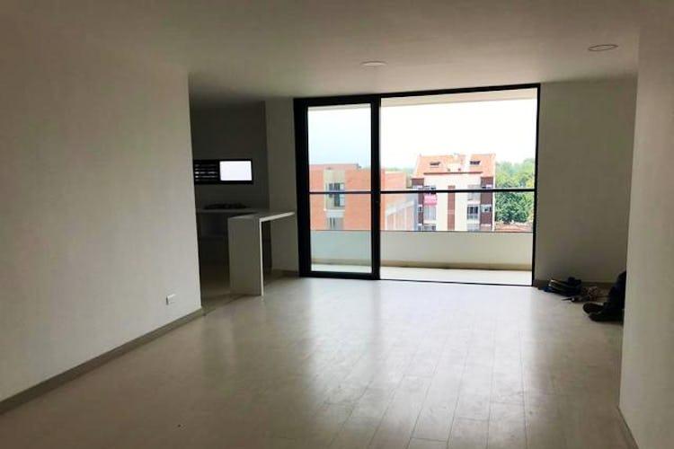 Foto 1 de Apartamento en Rosales, Belen - Tres alcobas