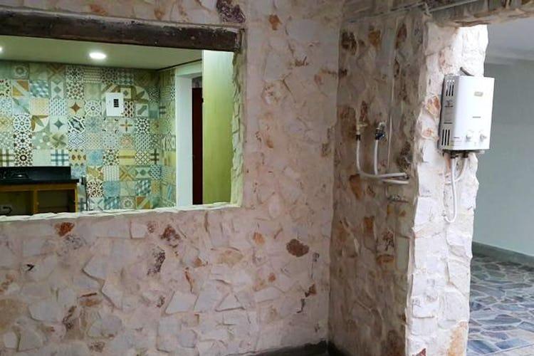 Foto 7 de Casa en La Nubia, Medellín - Cinco alcobas