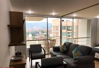 Moderatto, Apartamento en venta en Conquistadores de 1 hab. con Zonas húmedas...