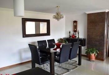 Arboleda Del Esmeraldal, Apartamento en venta, 89m² con Gimnasio...