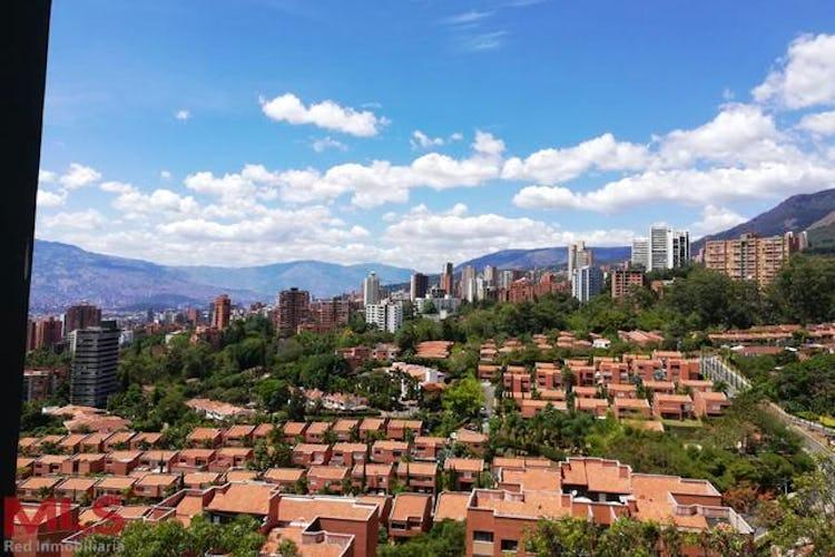Foto 5 de Apartamento en Zuñiga, Envigado - Tres alcobas