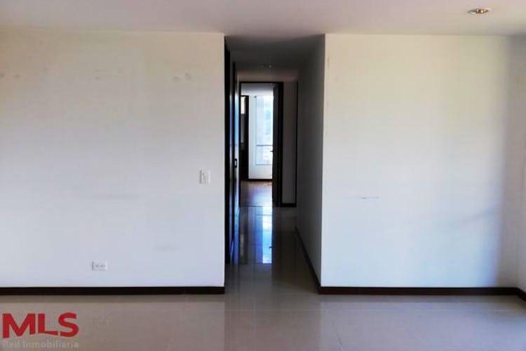 Foto 12 de Apartamento en Zuñiga, Envigado - Tres alcobas