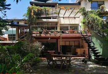 Claraval, Casa en venta en Loma De Cumbres, 260m² con Solarium...