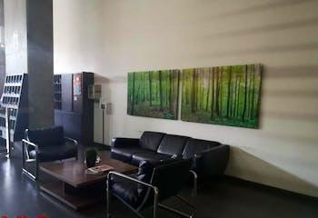 Apartamento en Niquia, Bello con 2 habitaciones y balcón - 55,64 mt2.