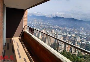 Natura, Apartamento en venta en San José de 3 habitaciones