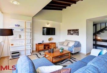 Alcazar De Zuñiga, Apartamento en venta en El Campestre 175m²