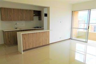 Apartamento de 77m2 en Ciudad del Bosque, Sabaneta - con tres habitaciones