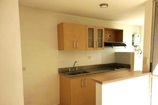 Apartamento de 67m2 en Maderos del Campo lll, Sabaneta - con tres alcobas