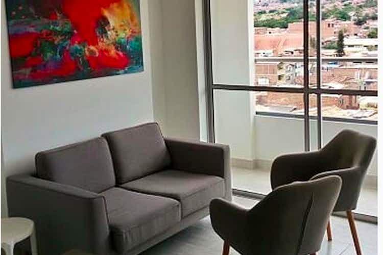 Portada Apartamento en Bello-Prado con 3 Habitaciones - 64.11 mt2.