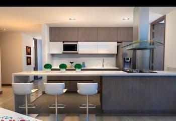 Vierzo Livings, Apartamento en venta en Loma Del Indio con acceso a Gimnasio