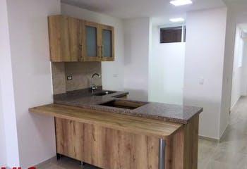 Antares, Apartamento en venta en La Floresta de 2 alcobas