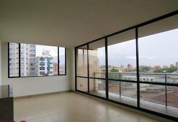 Med70, Apartamento en venta en Florida Nueva de 98m²