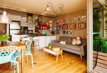 Catalejo Alfa, Apartamento en venta en Minorista de 51m² con Gimnasio...