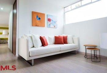 Zarzamora, Apartamento en venta en Loma De Benedictinos de 2 habitaciones