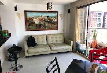 Aviva, Apartamento en venta en Minorista, 92m² con Piscina...