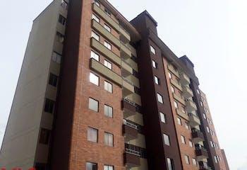 Apartamento en venta en Niquía con acceso a BBQ