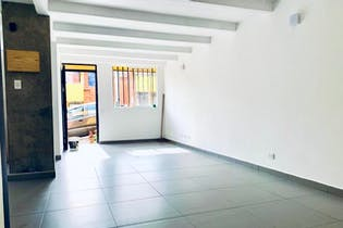 Casa en El Porvenir-Rionegro, con 3 Habitaciones - 145 mt2.