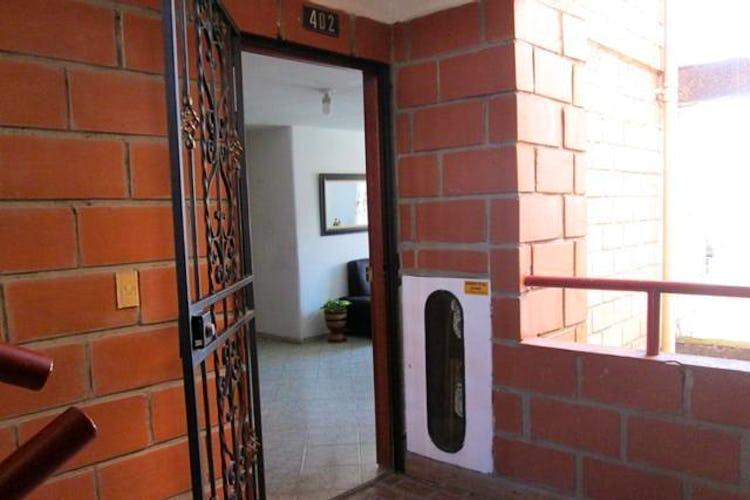 Portada Apartamento en Itagui-Ditaires, Mirador de San Francisco, 3 habitaciones- 73m2