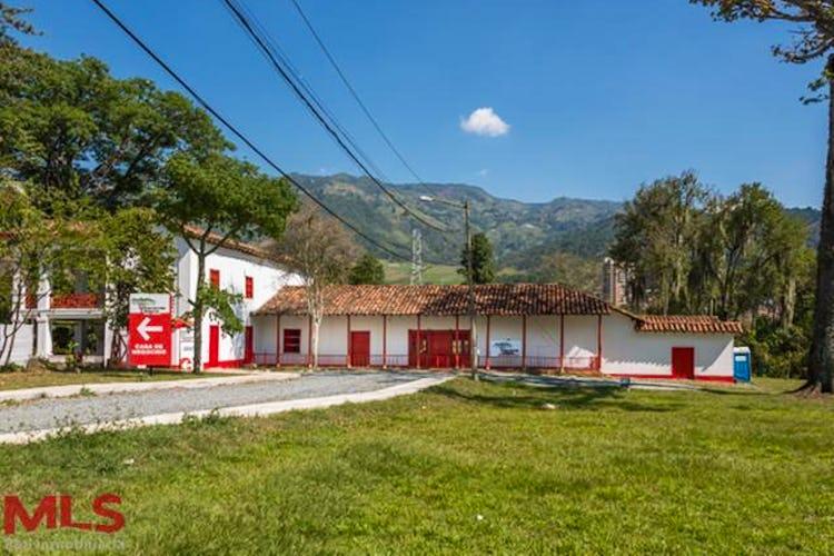 Foto 18 de Hacienda Niquia