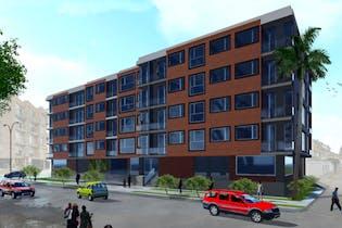 La Palma, Apartamentos nuevos en venta en Puente Largo con 3 hab.