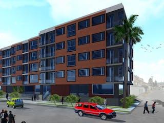 La Palma, proyecto de vivienda nueva en Puente Largo, Bogotá