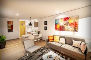 Rigel, Apartamentos nuevos en venta en Barrio Pasadena con 3 habitaciones