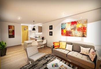 Rigel, Apartamentos en venta en Barrio Pasadena 168m²