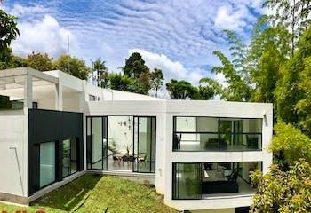 Cerros de Fizebad, Casa en venta en Los Salados con acceso a Jardín