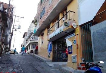 Casa en venta en Pueblo Viejo con Balcón...