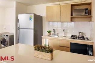 Reserva de Bucaros, Apartamento en venta, 56m² con Gimnasio...