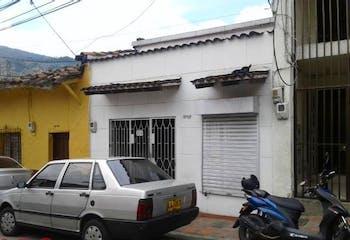 Casa en venta en Barrio Buenos Aires de 6 habitaciones