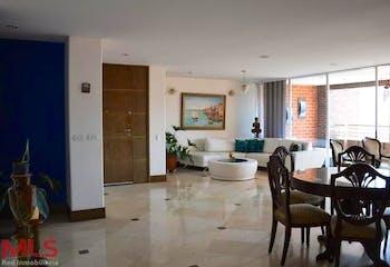 Potenza, Apartamento en venta en Los Almendros, 259m² con Piscina...