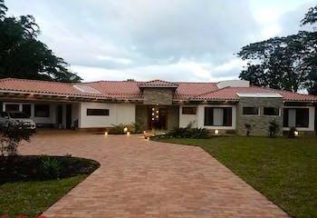 Casa en venta en Cabeceras, 504m² con Zonas húmedas...
