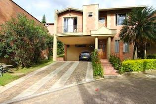 Alcazar del Pomar, Casa en venta en El Carmelo con acceso a Balcón