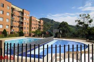 Colina de Asis, Apartamento en venta en Ditaires con Balcón...