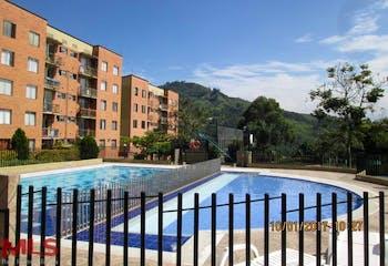 Colina de Asis, Apartamento en venta en Ditaires de 2 habitaciones