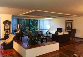 Mirador De San Angel, Apartamento en venta en El Campestre de 3 alcobas