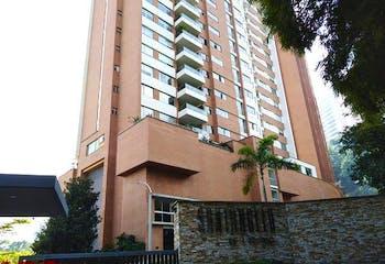 Santangelo, Apartamento en venta en Los Balsos de 3 habitaciones