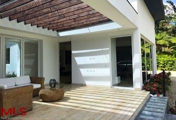 Montepinar, Casa en venta en Loma Del Escobero de 3 hab. con Jardín...