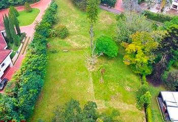 Hacienda Avignon, Lote en venta en San Lucas de 4000m²