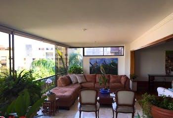 Altos De Torremolinos, Apartamento en venta en El Campestre de 4 alcobas