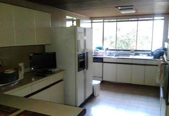 Los Eucaliptos 1, Apartamento en venta en Las Lomas, 228m²