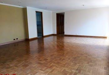 Aires Del Tesoro, Apartamento en venta 136m²